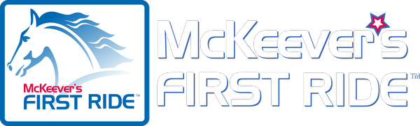 mckevers first ride logo
