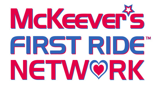 McKeevers First Ride Network